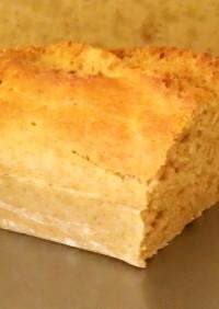 超簡単!フワフワ全粒粉パン