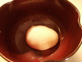 とっても簡単!温泉卵の作り方
