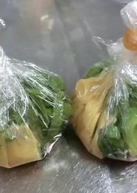 お弁当に☆味噌玉