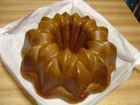 ハニースパイスケーキ~Honey Spice Cake~