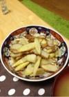 簡単*姫竹の煮物
