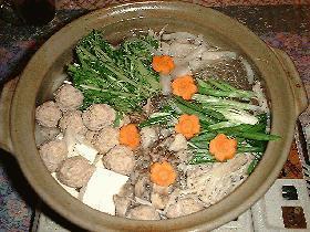 Munchkin's お鍋