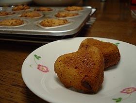 ピーカンキャラメルクッキー