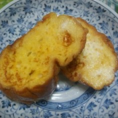 シンプル♪フレンチトースト