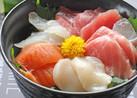 たれ&寿司飯が美味し~い✿海鮮丼✿