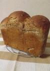 マルチシリアルのミルク食パン