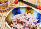 玄米の炊き方-圧力鍋