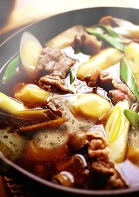 山形の芋煮 手間の数だけおいしい本場の味