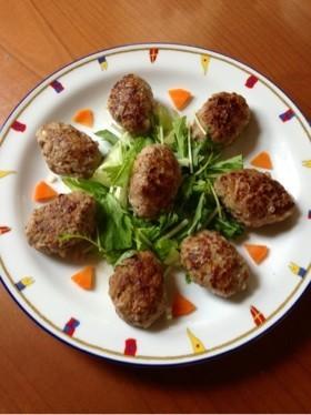 トルコのお肉料理『キョフテ』