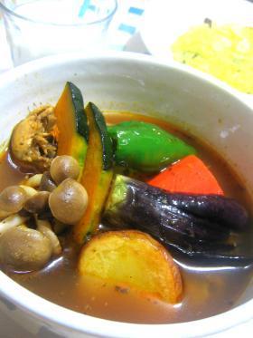 お店の味をオウチで!●札幌スープカレー●