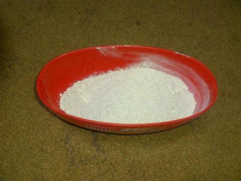 白いふすまパンミックス 糖質制限