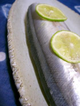 ***魚の姿寿司***