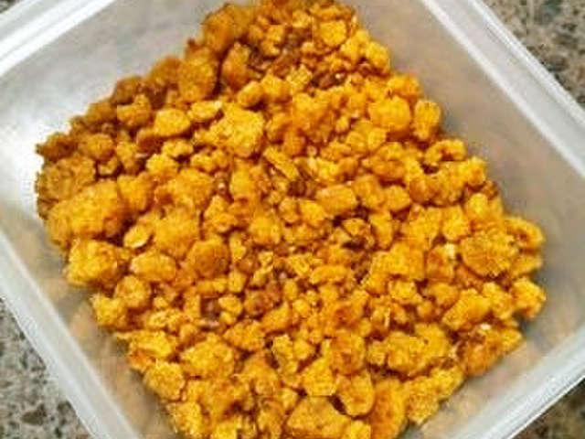 にんにく卵黄 手作り