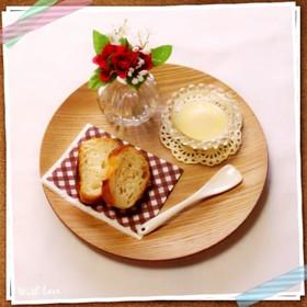 レンジで☆手作り練乳(コンデンスミルク)