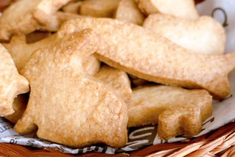クックパッド クッキー