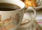 基本のレギュラーコーヒーの入れ方