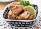 おつまみ・お弁当に♡ひとくち秋鮭ザンギ