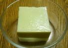 青碧胡麻豆腐