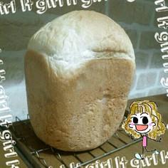 オリーブオイルで食パン(ふんわり)