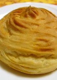 小麦・卵・乳不使用★米粉シュークリーム