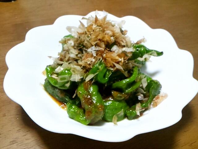 『甘唐辛子』の定番料理はコレ。レシピ4選で作っちゃおう♪