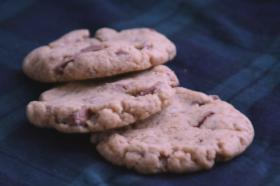 (写真有)チョコがザクザク!ソフトクッキー