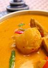 ガイ・コレー 南タイの鶏のバターカレー