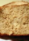 HB小麦胚芽でバジル食パン