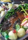 瀬戸内・オリーブはまちの味噌マヨてり焼き