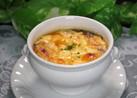 レストラン裏わざ☆オニオングラタンスープ