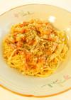 イタリア家庭料理・ローマ風カルボナーラ