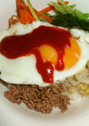 韓国人のビビンバのタレ