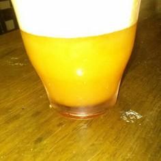 ビール アレンジ☆