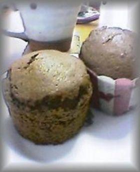チョコレート☆マフィン