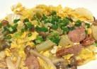 簡単!白菜と卵のとろとろ旨煮