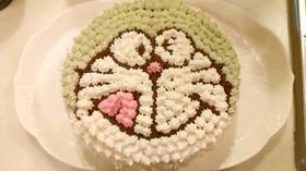 ドラえもん☆キャラケーキ