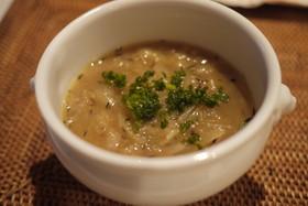 ダイエットオニオンスープ