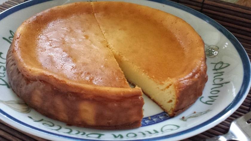 くせになる美味しさベイクドチーズケーキ!