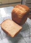HBで塩麹入り湯種全粒粉ライ麦食パン