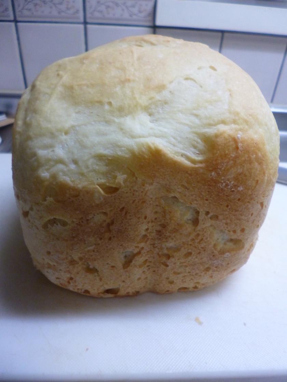 豆腐入りの食パン
