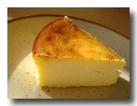 チーズケーキ・エキスプレス