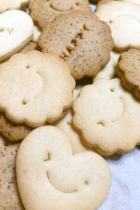 簡単さくさく♪はちみつクッキー♪