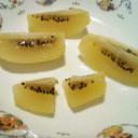 ♡キウィフルーツのおしゃれな切り方♡