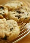 理想のチョコチップクッキー