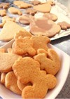 ♡HMで簡単かつ美味しい型抜きクッキー♡