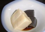 大人気☆ごま豆腐