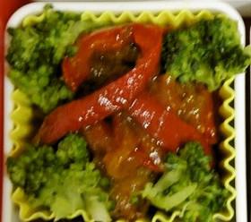 お弁当用ポークソテー・カレーソース