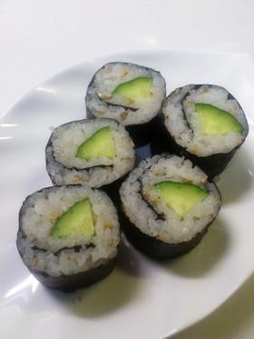 巻き寿司の巻き方のコツ