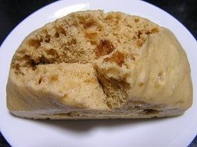 黒糖蒸パン