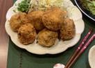 美味しい♪薩摩芋のカレーコロッケ
